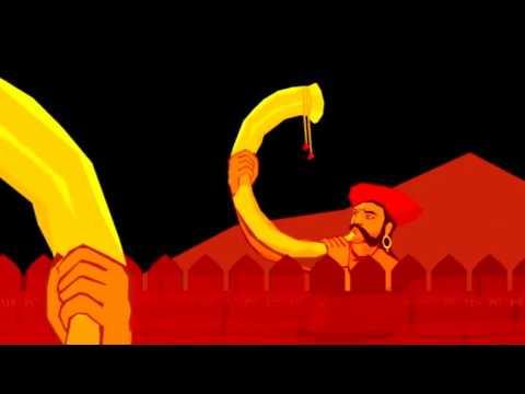 Video Shivaji Maharaj animated . download in MP3, 3GP, MP4, WEBM, AVI, FLV January 2017