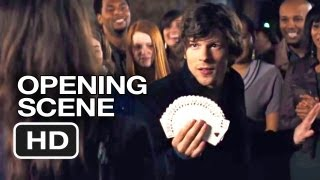 Nonton Now You See Me Official Opening Scene  2013    Mark Ruffalo  Morgan Freeman Movie Hd Film Subtitle Indonesia Streaming Movie Download