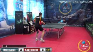 Панюшкин А. vs Корниенко Г.