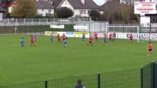 La Roche-sur-Yon France  city photos : Championnat de France D2 féminin YZEURE vs LA ROCHE SUR YON