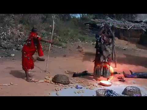 IYAWO ADEDIGBA TRAILER..A  New Nigerian Movie ...  written and produced by YEWANDE ADEKOYA