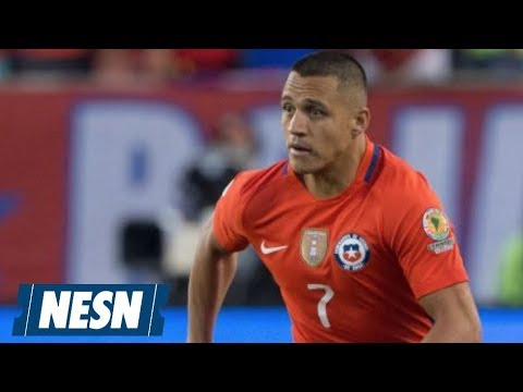 Video: NESN Soccer Show: Alexis Sanchez Transfer To Man United; Who Got Better Of Swap?