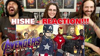 How AVENGERS ENDGAME Should Have Ended - REACTION!!! by The Reel Rejects