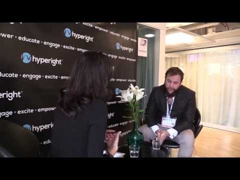 Prerequisites for Data Innovation - Interview with Johan Magnusson