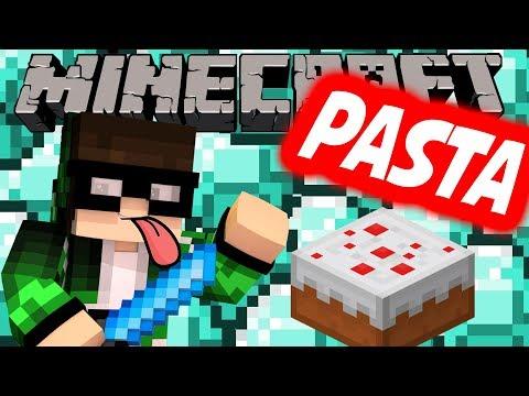 PASTA İLE EGG KAPLAMAK !!! Minecraft: EGG WARS BKT