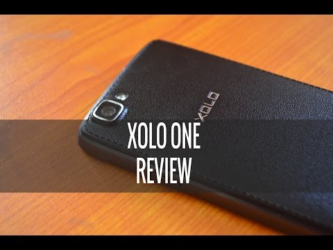 XOLO One Review