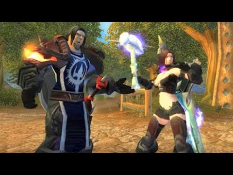 paladin - A classic video which was just recently removed from Youtube because apparently some record labels can't stand the thought of getting some free publicity via...