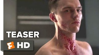 Nonton Kill Your Friends Official Teaser Trailer  1  2015    Nicholas Hoult  Ed Skrein Movie Hd Film Subtitle Indonesia Streaming Movie Download