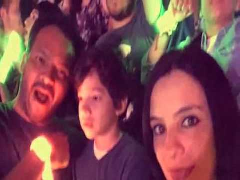VIDEO: Dad Takes His Autistic Son To See His Favorite Band, Coldplay