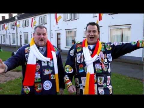Niek en Danny - Hang de vlag uit