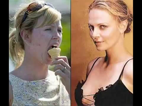 Celebrities Without Makeup - Are They Ugly?