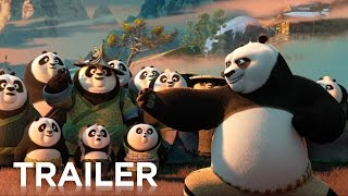 Nonton KUNG FU PANDA 3 – OFFICIAL INTERNATIONAL TRAILER #2 in cinemas March 24 2016 Film Subtitle Indonesia Streaming Movie Download