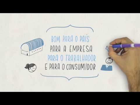 Terceirização: parcerias que levam o Brasil para frente