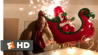 Nonton Almost Christmas  2017    He Killed Santa Scene  2 10    Movieclips Film Subtitle Indonesia Streaming Movie Download