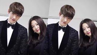 Video Kim Woo Bin's New Movie With Park Shin Hye Delay Due To Prioritize His Cancer Treatment MP3, 3GP, MP4, WEBM, AVI, FLV Maret 2018