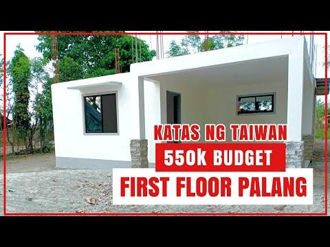 OFW HOUSE   TWO STOREY   KATAS NG TAIWAN