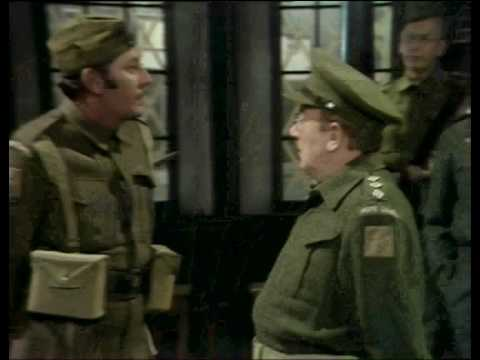 Dad's Army uncovered: 35 things you need to know about the ...