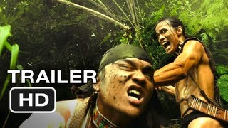 Nonton Warriors Of The Rainbow  Seediq Bale Official Trailer  1  2012  Hd Movie Film Subtitle Indonesia Streaming Movie Download