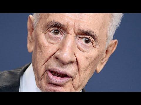 Ισραήλ: «Ελαφρά βελτιωμένη» η υγεία του Σιμόν Πέρες