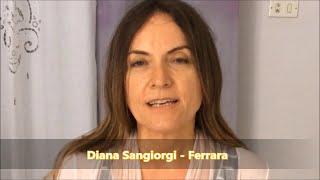 Testimonianza di Allineamento Divino - Diana Sangiorgi
