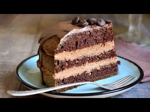 How To Make a Vegan Cake