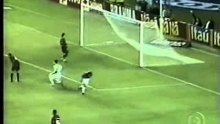 Cruzeiro 2 x 0 Flamengo - Campeonato Brasileiro 2004