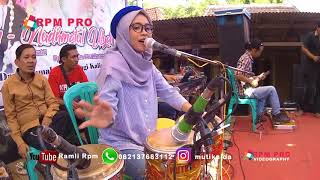 Video MUTIK NIDA RATU KENDANG - SAYANG 3 MP3, 3GP, MP4, WEBM, AVI, FLV Juli 2018