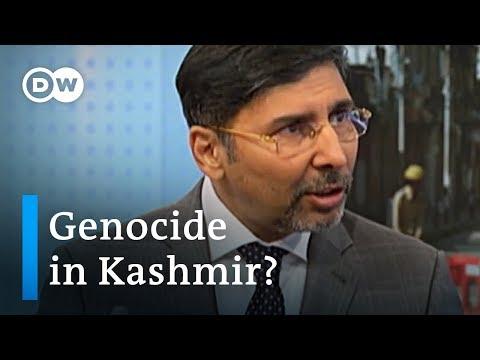 Is genocide happening in Kashmir?