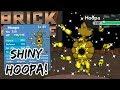 I GOT SHINY HOOPA - Pokemon Brick Bronze