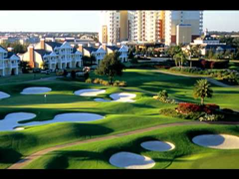 Reunion Golf Resort – Orlando, Florida – Courses: Watson, Palmer & Nicklaus – Tee Times USA