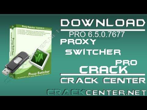 proxy switcher PRO (6.5.0.7677) 2019