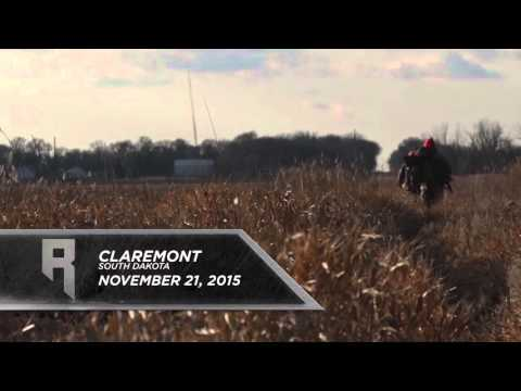 "Run2GunTV S3E9 Seg3 ""East River SD Whitetail"""