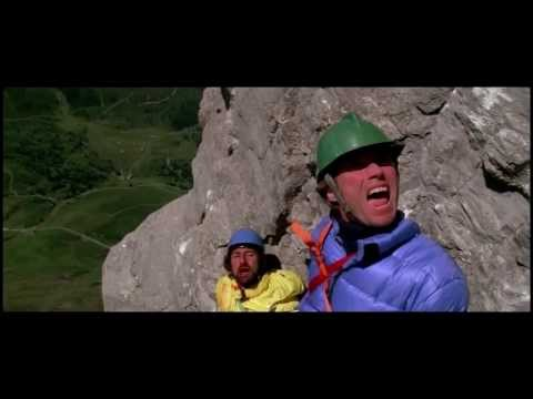 The Eiger Sanction: YOU ASSHOLE!