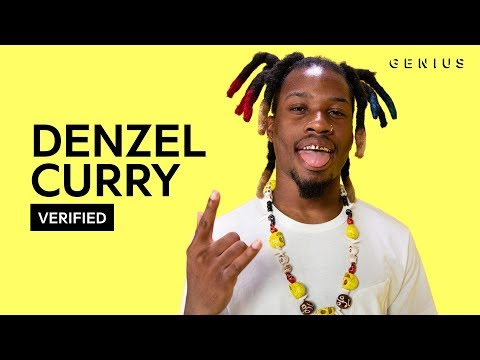 """Denzel Curry """"CLOUT COBAIN 