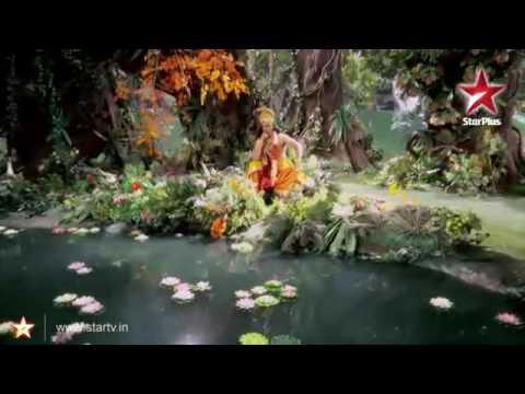 Krishna Seekh from Mahabharat 8