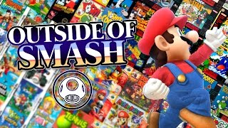 How Strong Is Mario – Outside of Smash