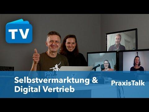 Vermarktungsstrategien & Digital Vertrieb für Musiker - P ...