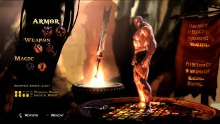 God Of War Ascemtion  Multiplayer  18+!!!!!!!!!