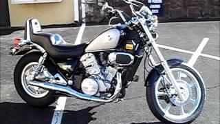 5. 2004 Kawasaki Vulcan 750 - 552359