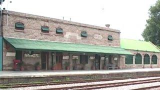 Golra Station - Islamabad