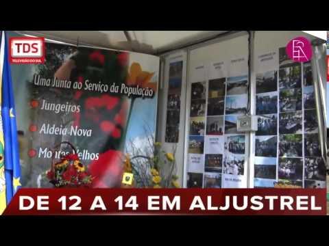 FEIRA DO CAMPO ALENTEJANO EM ALJUSTREL