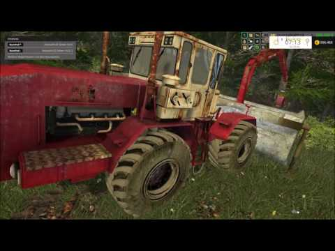Nisula attachable Harvester v1.2
