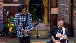 Video The Best Ini Talk Show - Nunung Ngakak Liat Kevin Julio Kaya Gini MP3, 3GP, MP4, WEBM, AVI, FLV Agustus 2018