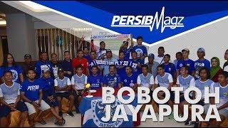 Video Lebih Dekat dengan VIKING Papua | Suporter PERSIB Di Jayapura | 2017 MP3, 3GP, MP4, WEBM, AVI, FLV Oktober 2018