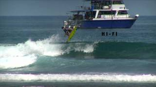 Rip Curl's Tip 2 Tip Ep 1.2
