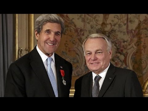 Διπλωματικές προσπάθειες για την επίλυση της συριακής κρίσης