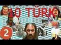 Download Video Dünyayı Titreten Yenilmez 10 Büyük Türk Komutan (2)