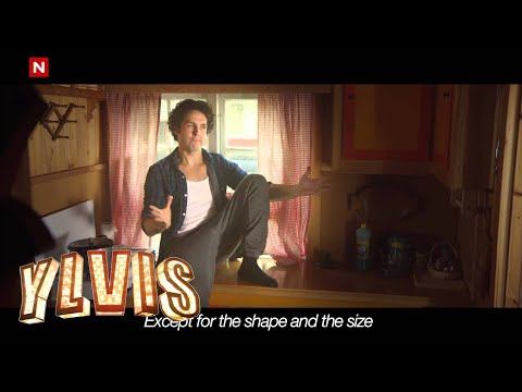 Ylvis - The cabin lyrics