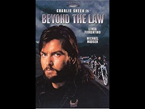 '' Fixing The Shadow(beyond The Law) '' - Official Film Trailer - 1993.