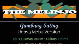gambang suling versi heavy metal